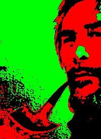 Retrato de Manuel Suarez Facal